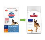 Hills Canine Mature Adult 7+ Razas Grandes