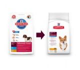 .Oferta Hills Canine Adult Mini Pollo 2.5Kg