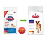 Hill´s Canine Mature con Pollo Razas Medianas