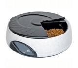 Comedero automático Para Perros y Gatos 4 Raciones de 500ml
