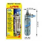 SERA flore reactores activos de CO2 - 500 Litros