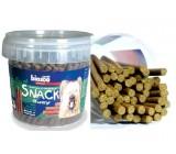 Bote Snack Barritas Tiernas de Carne Para Perros 1.2kg