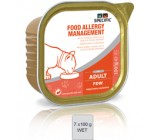 Specific Food Allergy Management FDW