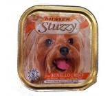 Mister Stuzzy Dog Cordero Con Arroz 150Grs