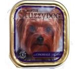 Mister Stuzzy Dog Jabali 300Grs