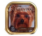 Mister Stuzzy Dog Pato 150Grs