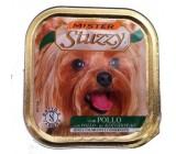 Mister Stuzzy Dog Pollo 150Grs