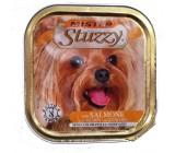 Mister Stuzzy Dog Salmón 150Grs