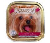 Mister Stuzzy Dog Trucha 150Grs