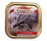 Mister Stuzzy Cat de Salmón 100grs