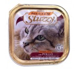 Mister Stuzzy Cat Sterilized Pollo 100grs