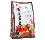 Summum Beef Alimento 100% Natural