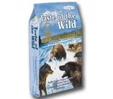 Taste of The Wild Pacific Stream Con Salmón