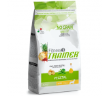 Trainer Fitness 3 Vegetal Perros Mini Sin Cereales
