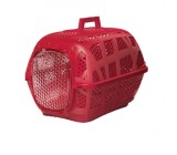 Transportin Carry Sport rojo