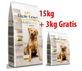 Triple Crown Light Sbeltic Dog