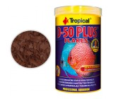 Tropical D50 Plus Flakes Discos