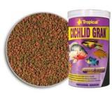 CICHLID GRAN Granulos Color Cíclidos