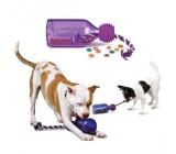 Botella Interactiva Para Perro