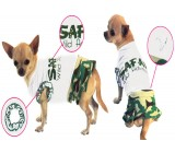 Vestido Perros Safari Aventura