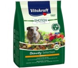 Vitakraft Menu Emotion Beauty Cobaya 600 grs