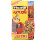 Vitakraft Australian Ninfas e Periquitos de 750Grs