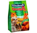 Vitakraft Hamster Bastoncitos de Zanahorias