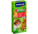 Vitakraft Hamster Barritas Frutas