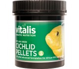 Vitalis Cichlid Pellets Rift Lake Green