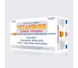 Vitaminor Draino Complex 60 Comprimidos