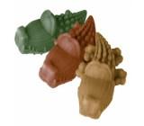 Snack Crocodilo de Dentes Para Cães Whimzees