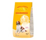 Willowy Gold Diary Mantenimiento 15kg