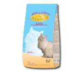 Willowy Gold Cats Adultos 1,5kg