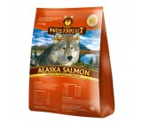 Wolfsblut Alaska Con Salmón Salvaje