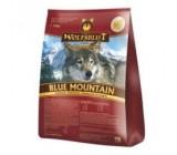 Wolfsblut Blue Mountain Ciervo y Conejo