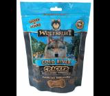Galletas Wolfsblut Cold River Cracker 225grs