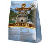 Wolfsblut Cold River Salmón y Truchas